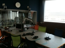 RADIOBERRY~! ! 76.4FM