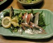 本日、夕刻よりお寿司屋さんへ