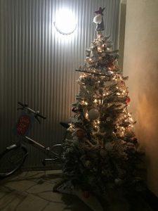 クリスマス・年末清掃