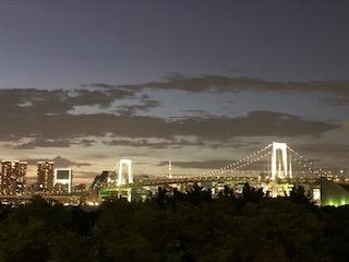 本日の東京行き目的のは、展示会なのですが‥‥‥^^