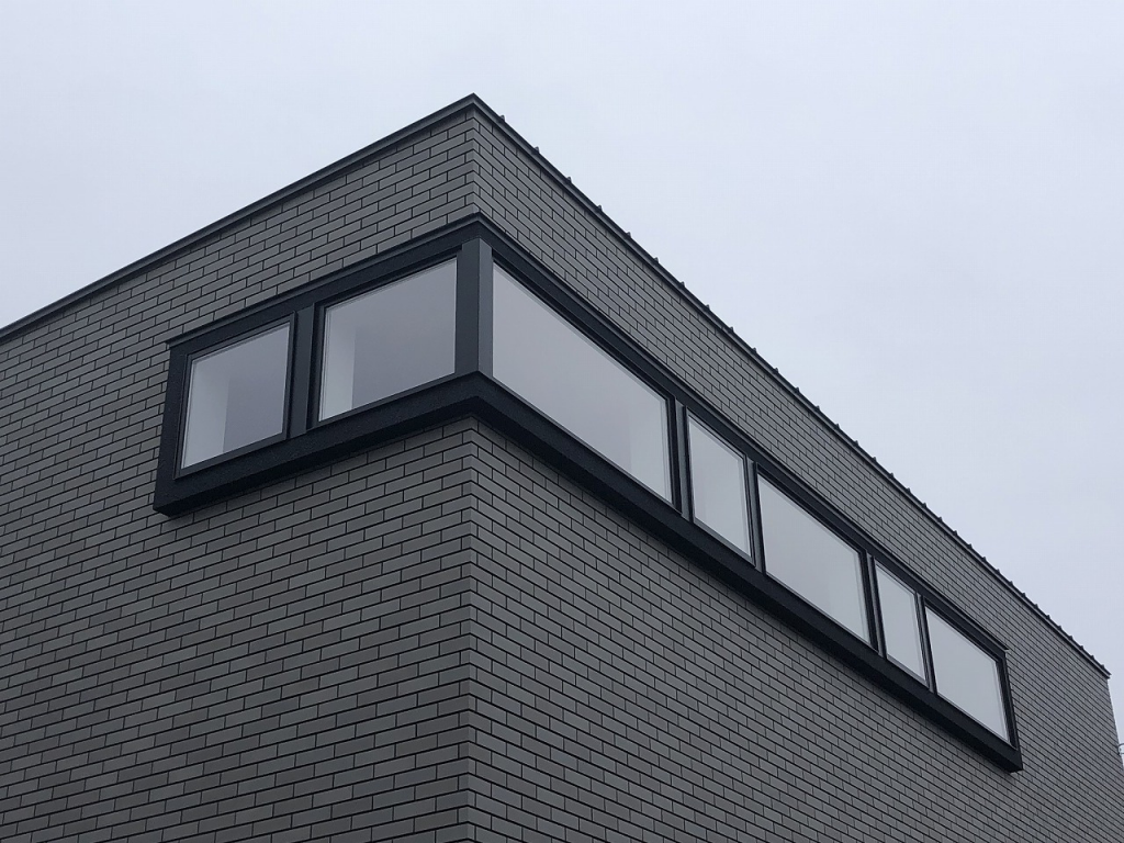 Newモデルハウス オープン!!