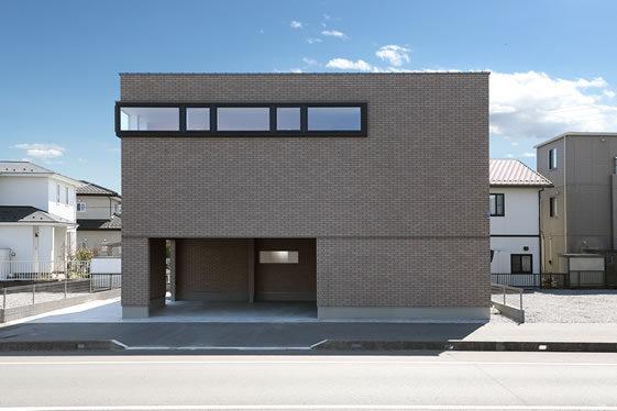 平松モデルハウス