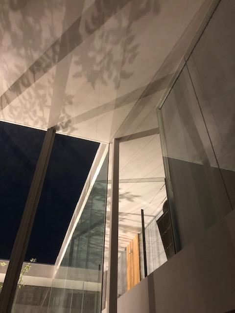 本日は、毎月定例となっている全体会議と東京から篠崎建築事務所の篠崎先生を迎えての新プロジェクトの打ち合わせ打ち合わせが‥