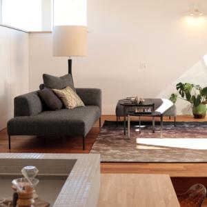 モデルハウスを彩る家具雑貨